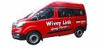 Wivey Link transport