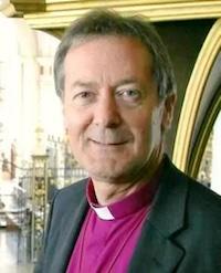 Assistanf Bishop Alistair